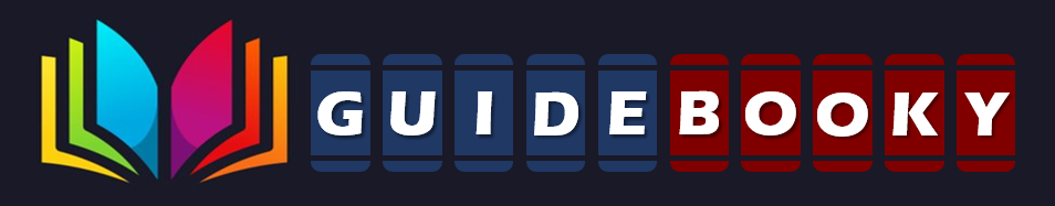 logo guidebooky