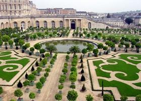 Ch teau de versailles proche de paris votre guide du for Architecte jardin versailles