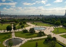 Jardin des tuileries paris guide du jardin des tuileries paris horaires - Horaires jardin des tuileries ...