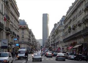 Shopping rue de rennes paris guide shopping rue de for Piscine montparnasse
