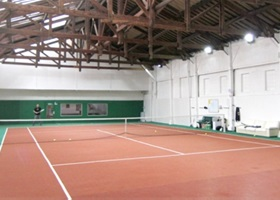 courts de tennis paris central tennis
