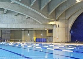 Piscine suzanne berlioux paris guide piscine suzanne for Piscine des halles