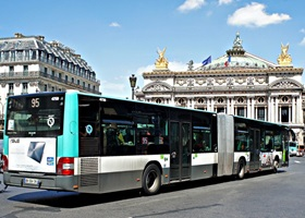 visiter Visite en Bus Paris